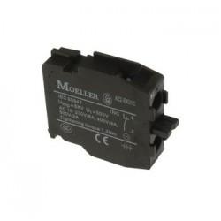 A22-EK01 kontakt, 1NC, 230V@6A, kruviklemmid