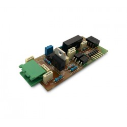 BCO-M1 Module M1 with 1 analog outpu