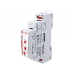 RPC-1MA-UNI multifunction time relay