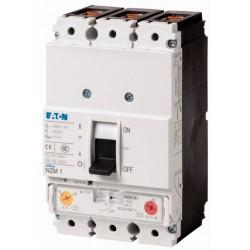 NZMB1-A100 Circuit-breaker, 3p, 100A