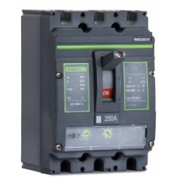 Ex9M1S TM AC 100 Circuit-breaker, 3p, 100A