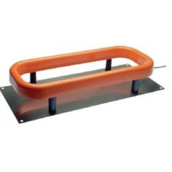 MDS 3065-SA metal detector system 3000