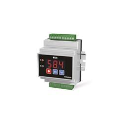 RT28U-R1 kontroller, 230AC, relee 2xNO/NC, DIN liist, IP20
