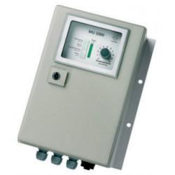 MU 3300 metaldetector