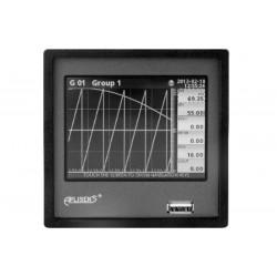 PMS-110R mitmekanaline kontroller