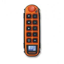 SYSTEM REMOTUS JUPITER komplekt: 10B DISPLAY saatja + RX161 vastuvõtja