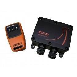 SESAM 800 Mobile ATV Winch komplekt_ 12-24DC_ 869MHz