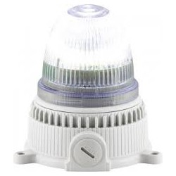 OVOLUX LED M Luminous devices engineered for industrial applications 90/240AC, , IP65