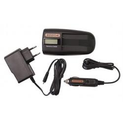 Battery charger for transmitter ERA 8B/12/28J B, 230AC/12DC, 550mA