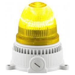 LD 125 OVO PG9 signaaltuli, oranž, 24AC/DC, põlev, IP65