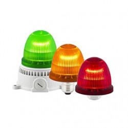 OVOLUX kuppel, erinevad värvid, IP65