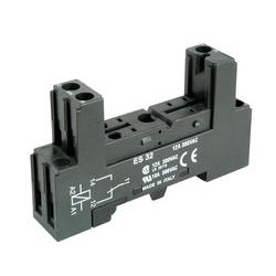 ES32 Socket (GZ96-le)