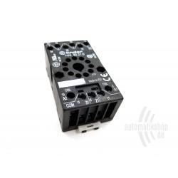 ES12 Socket for R15