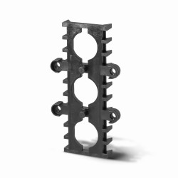 PL003002 mounting bracket, 2 position
