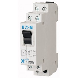 Z-S/2WM Two way switch