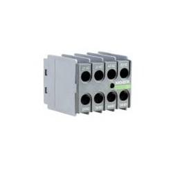 AX4122 Вспомогательные контакты 2NO,2NC