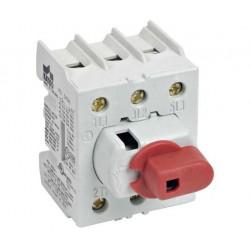 KU 325N switch 25A, 11kW,