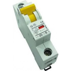 L7-13/1/C Miniature Circuit Breaker