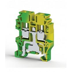 MVK2,5T riviklemm, kolla-roheline