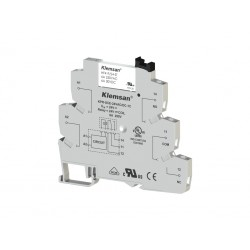 KPR-SCE-230VAC/DC-1C INTERFACE RELAY
