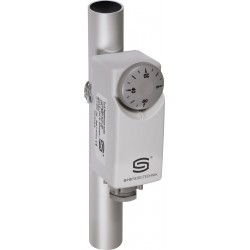 ALTR-090 surface contact thermostat 0..+90c