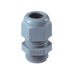 KPK M20 MVP METRIC CABLE GLANDS - PLASTIC Ø 8-13mm