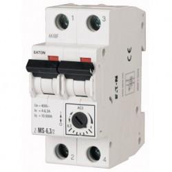 Z-MS-0,63/2 Motor-Protective Circuit-Breaker