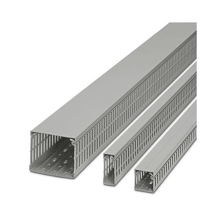 Wiring duct 60x25x2000mm - Sakala Tööstusautomaatika OÜ on
