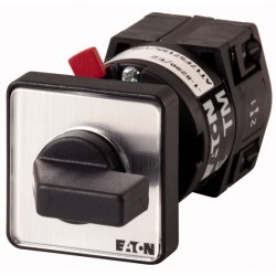 TM-1-8291/EZ ON-OFF switches, Contacts: 2, 10 A , M22
