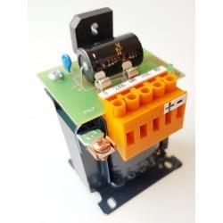 STLF30/400/24VDC trafo 1A (230V.ac puhul tühikäigul 31,6V.dc)