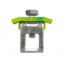 IBK 35 клемма, желто-зеленая
