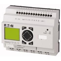 EASY721-DC-TC kontroller