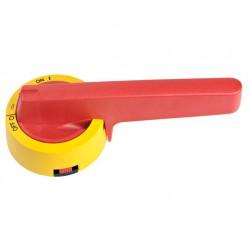 LK13 Y/R ручки желтые / красные
