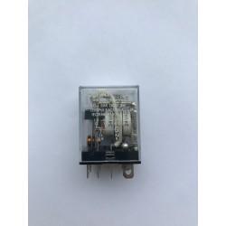 RQE1 relay , 230AC, 2NO, 16A