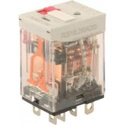 RQS4 vaherelee, 230AC, 4NO, 5A, LED