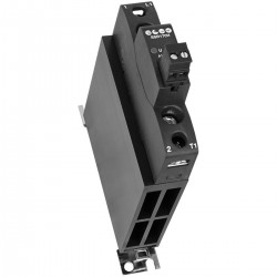 SSR170H-30240CS solid state relay 30A, input 90-280AC, output 12-275AC