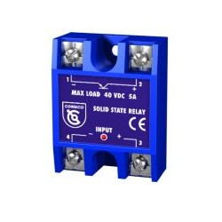 SSRD solid state relay , 4...36DC, 30A
