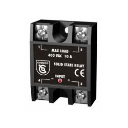 SSRQ solid state relay , 230AC, 16A