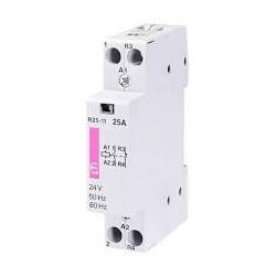 R25-11 24V 50/60Hz modular contactor