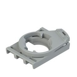 E2 3-slot mounting adapter
