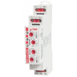 RPN-1A5-A230 voolurelee, 230AC, 5A, 1CO