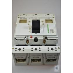 NZM10-400S-AFW3-D kaitseautomaat