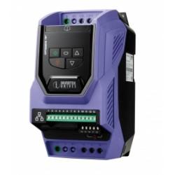 Optidrive E3 sagedusmuundur, 4kW, 9.5A, 3F/3F ~400V, IP20