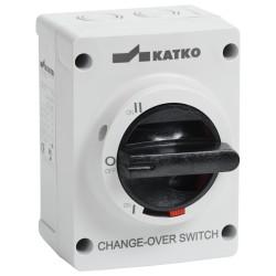 TKM 340U SK reverse switch