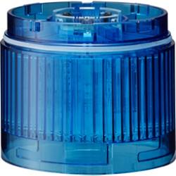 LED valgusmoodul, sinine, 24DC, Ø60mm, pidev, IP65