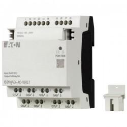 EASY-E4-AC-16RE1 laiendusmoodul, 100-240AC/DC, 8 digitaalsisendit, 8 releeväljundit