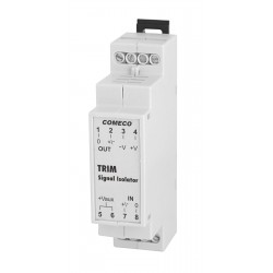 TRIM Universal Signal Isolator TRIM , 4-20mA -, 0-10V