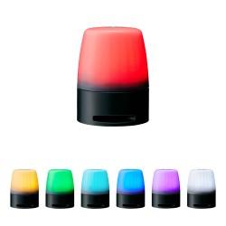 LED Signal Light 56mm,12-24V DC,Multicolor