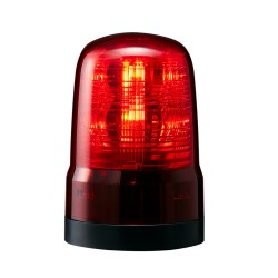 LED Multi-Function Beacons 100-240V DC Red