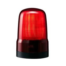 SL08 signaaltuli, punane, 12-24DC, vilkuv, IP66